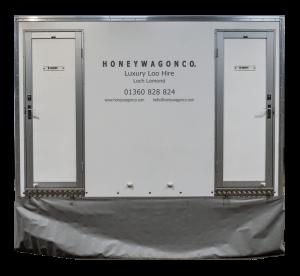 Honeywagon Toilets